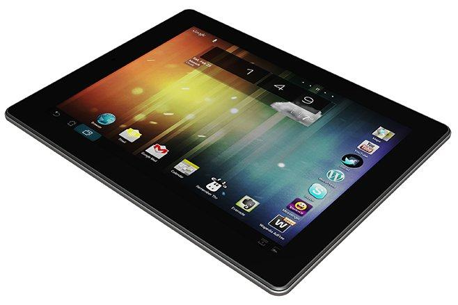 The new 3G-capable Android tablet selling through Aldi is Bauhn-branded.
