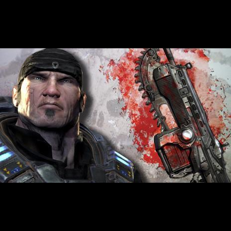 Marcus Fenix, the main protagonist from Gears of War, is set to appear in Lost Planet 2
