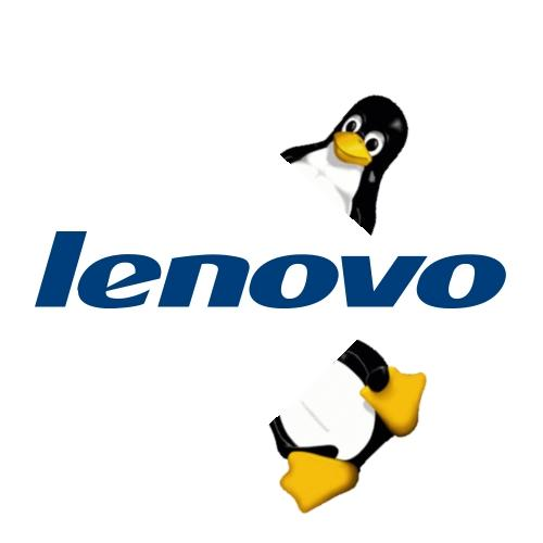 Lenovo cuts online sales of Linux-based PCs and notebooks