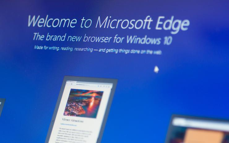 Microsoft is bringing its Edge browser to macOS