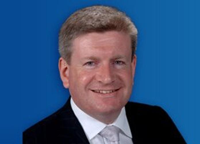 Communications minister Senator Mitch Fifield