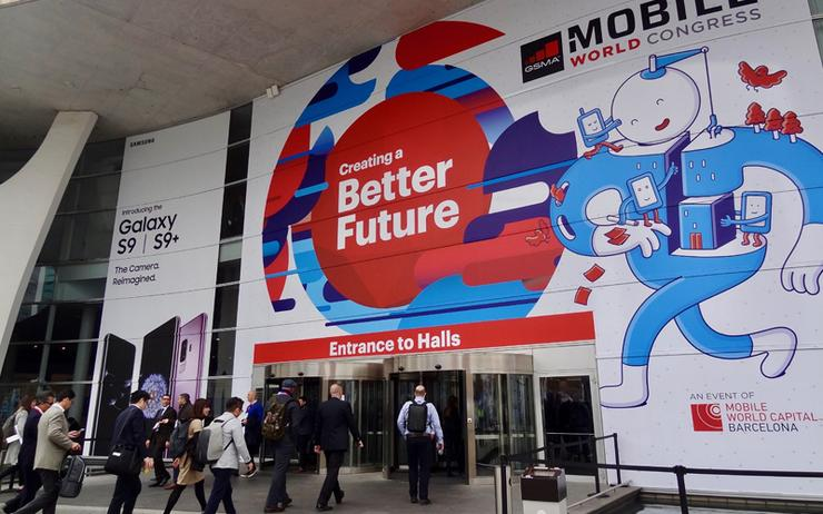 Cisco, Facebook and Intel also pull out of Mobile World Congress