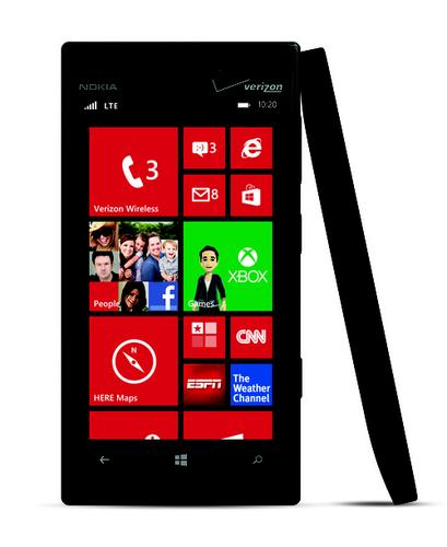 The Nokia Lumia 928 wll go on sale on May 16.