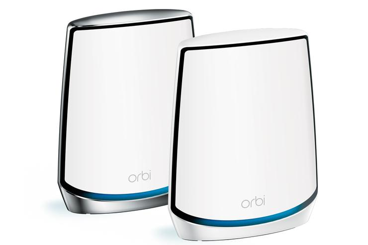 Netgear takes its Orbi mesh Wi-Fi system to the next level