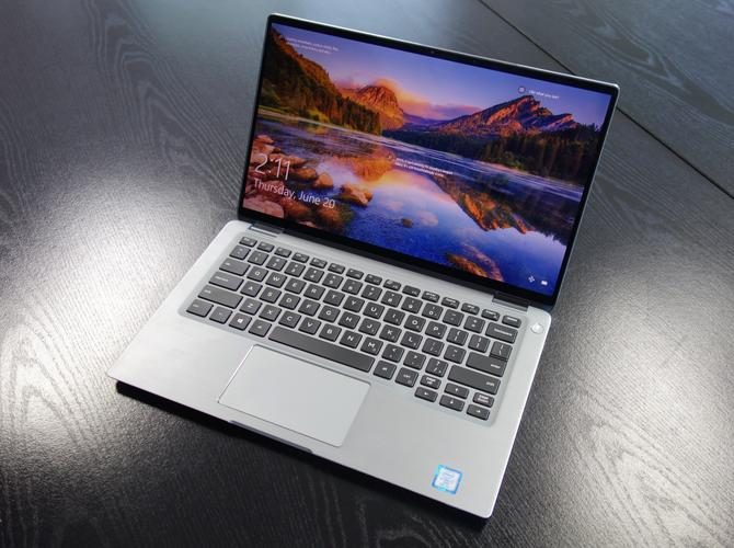 Dell Latitude 7400 2-in-1 review: A nearly perfect combination of