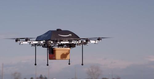 Prime Air aerial drone (2)