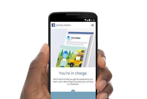 Facebook Privacy Basics