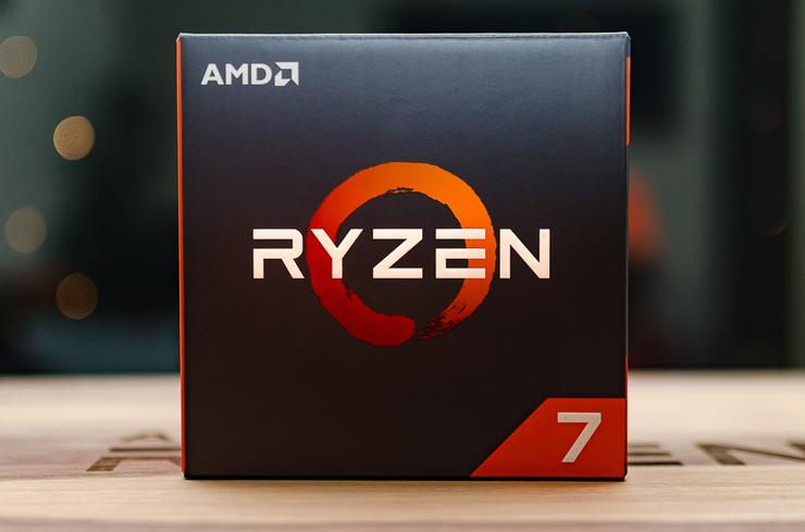 AMD's 2nd-gen Ryzen CPUs are faster, cheaper, and all come with