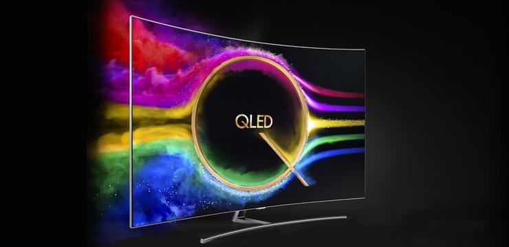 Everything You Need To Know About Qled Tvs Pc World Australia