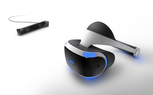 Sony is trying to make PlayStation 4 gameplay more immersive with a fast, high-resolution OLED display that has been added to its prototype video game headset, now set for release in the first half of next year.