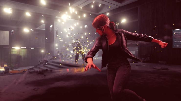 Control (PC) review: Remedy's latest romp is their weirdest