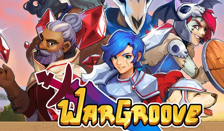 Wargroove review: A crunchy tactics game that picks up where