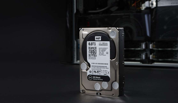 Western Digital vs Seagate: we take a look at the two storage giants