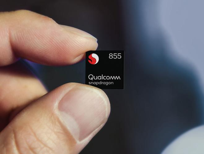 Qualcomm Snapdragon 855 will bring advanced features to 2019 5G phones