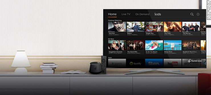 Foxtel Now Streams to Apple TV with AirPlay - PC World Australia