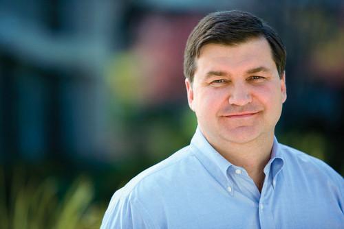 HP's Todd Bradley