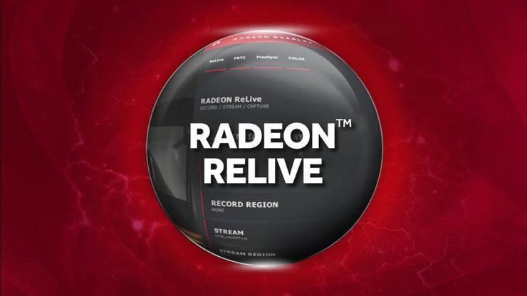 Amd Relive Not Working 2019