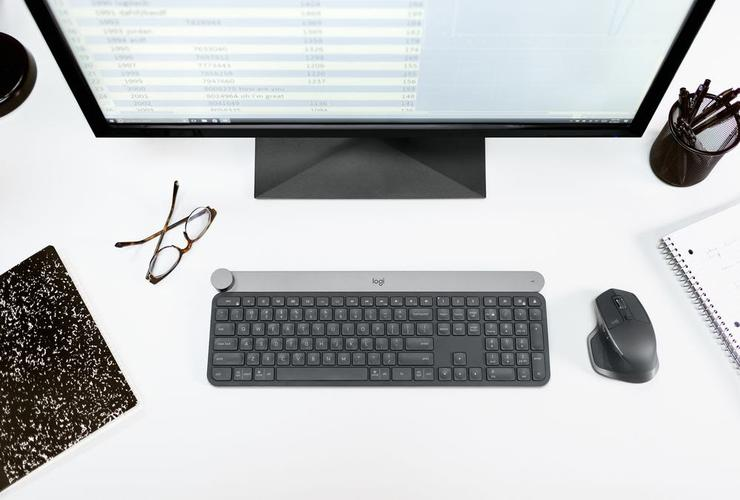 Logitech try to reinvent the keyboard experience with