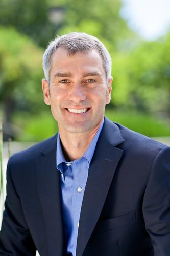 Bill Veghte, executive vice president and general manager of HP's Enterprise Group