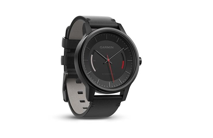 The Garmin Vivomove Classic is on sale for $50 today