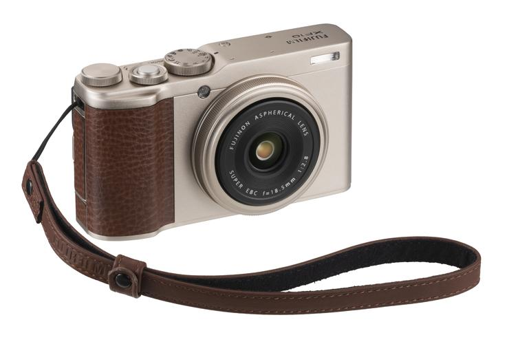 Fujifilm launch the XF10 and new X-Series Lenses - PC World