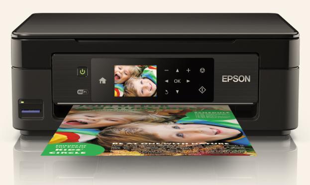 Epson Australia Unveils New Expression Home Range Of Printers