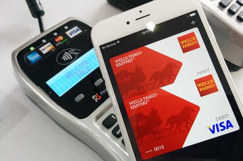 Apple Pay's next move could be phone-to-phone payments