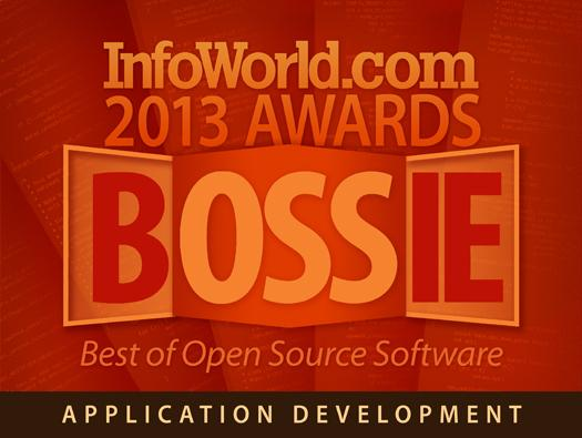 In Pictures: Bossie Awards 2013 - The best open-source