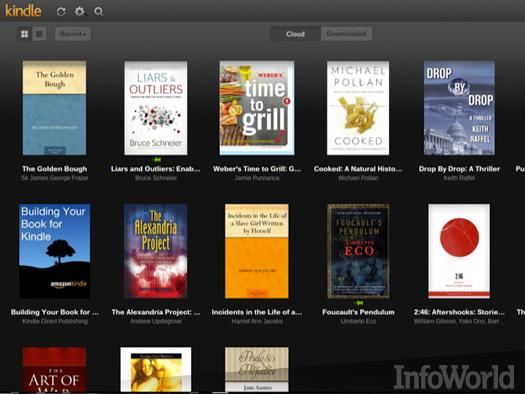 how to read kindle books offline on pc