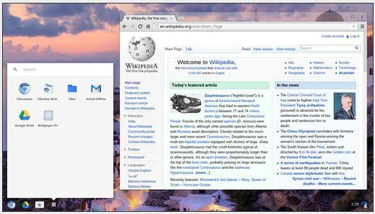 In Pictures: 10 Linux distros to watch in 2014 - Slideshow