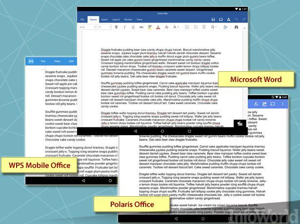 In Pictures: Best office apps for Android - Slideshow - PC World New