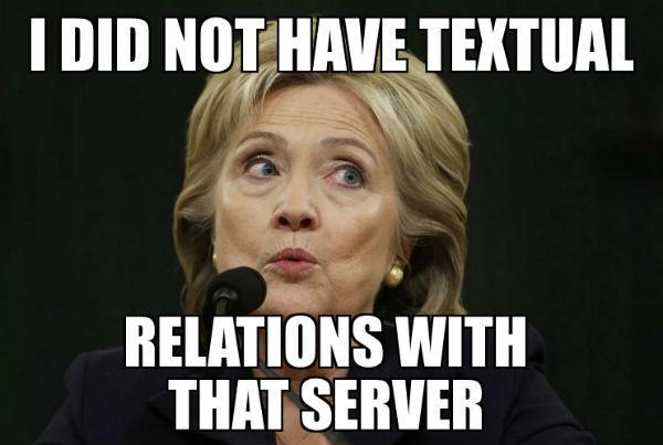 Funny Meme Election : Funny us election memes slideshow pc world australia