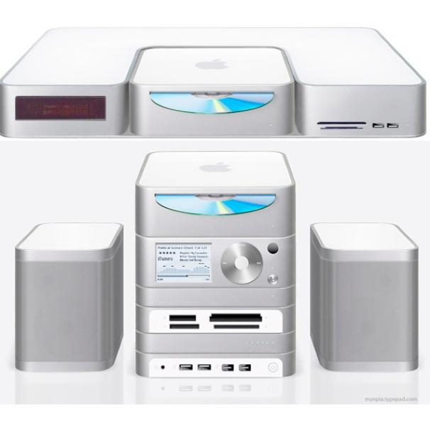 16 Apple products we can only dream about - Slideshow - PC