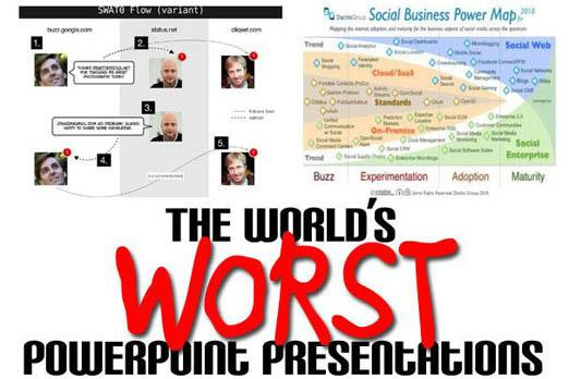 top 10 world s worst powerpoint presentations