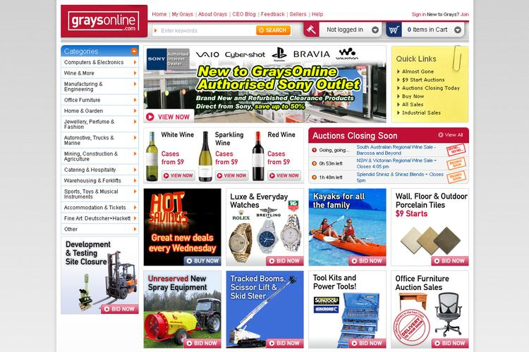Online shopping web sites you need to check out for Good sites for online shopping