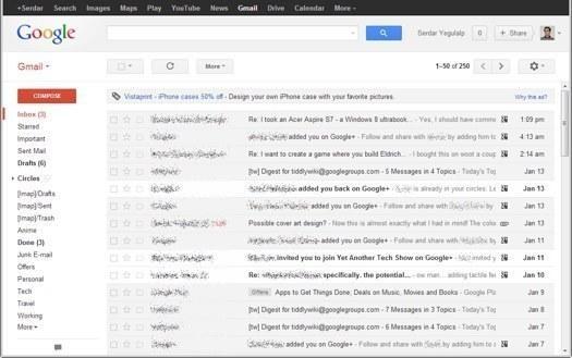 yahoo mail au