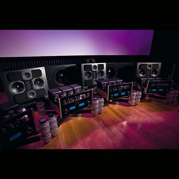 And power? It\u0027s got more than enough. The entire audio setup is capable of almost 12000 Watts RMS \u2014 exceeding the power capacities of a normal home ... & The greatest show on Earth: The Kipnis Studio Standard