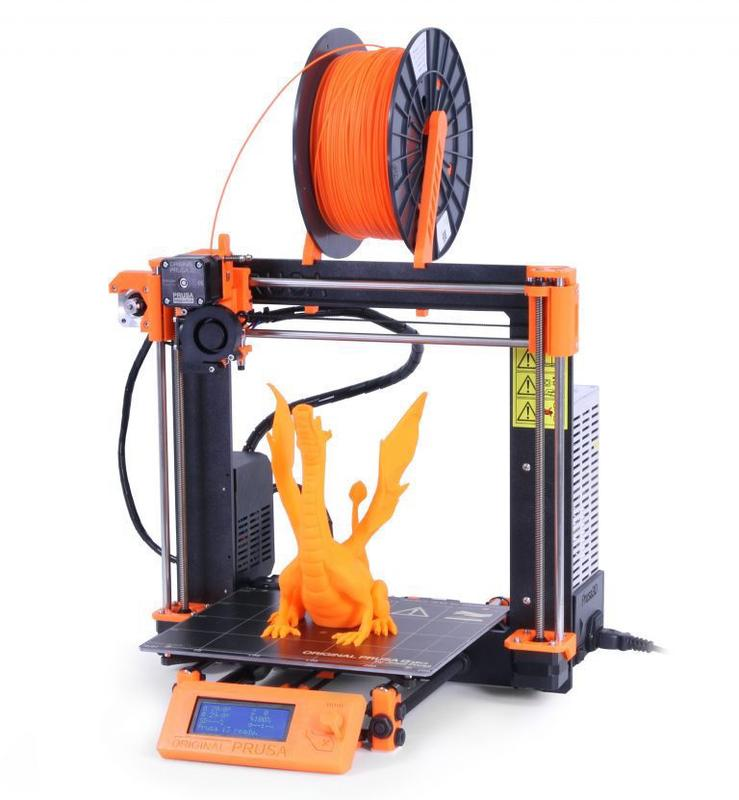 3D Printer Owners Rate The Best 14 Machines