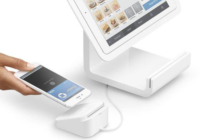 Square expands Australian offering with Square Stand