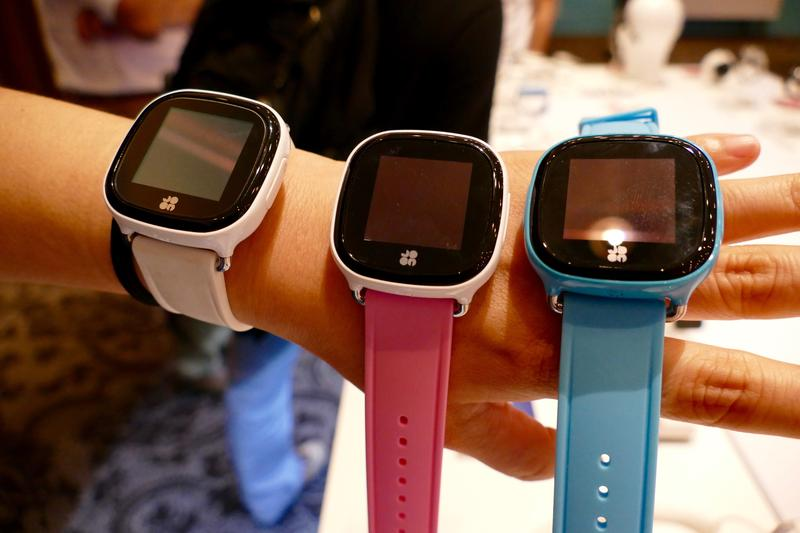 Qualcomm wants to make kids' wearables a thing