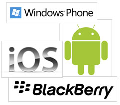 Mobile OS's