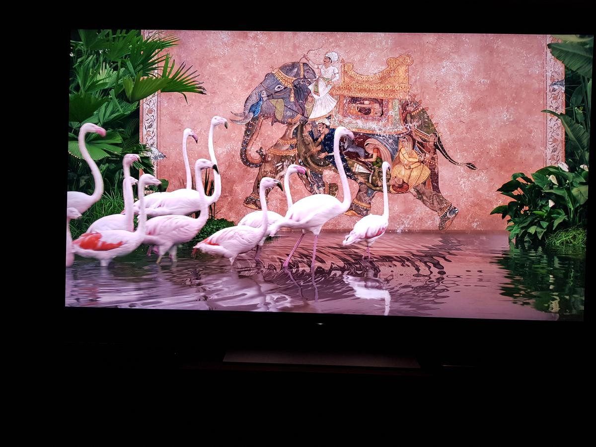 Sony X9300E 2017 TV Review: Where do Sony's new 4K UHD HDR