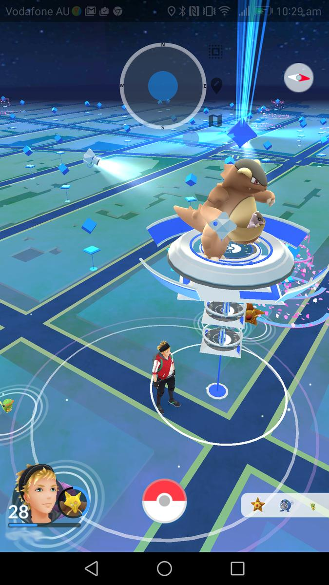 How to quit Pokemon Go (or to start enjoying it again) - PC