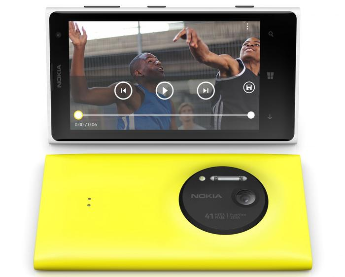 The camera doubles as a full HD 1080p video recorder with 4x zoom.
