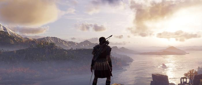 Assassin's Creed: Odyssey review: The Neverending Story - PC