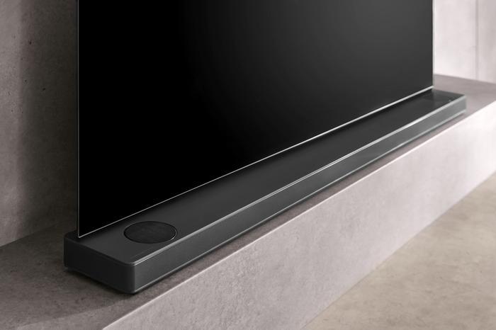 Lg E8 Oled Tv Sk10y Soundbar Review Home