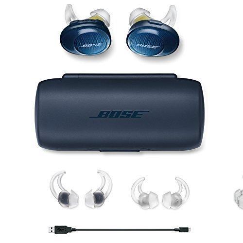 Bose earbuds free - bose earbuds blue