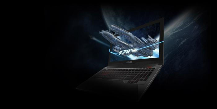 ASUS FX503 Review: - Notebooks - Gaming - PC World Australia