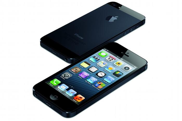 The iPhone 5: soon to be superseded?
