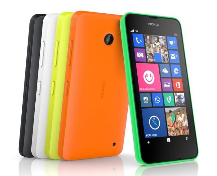 Microsoft is giving away 7GB of OneDrive cloud storage to Lumia 630 customers.